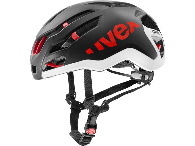 UVEX Race 9 Helmet black